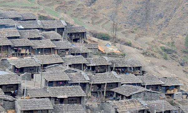 Tamang Heritage mit Langtang trek
