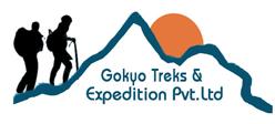 Nepal Trekking Tour Logo