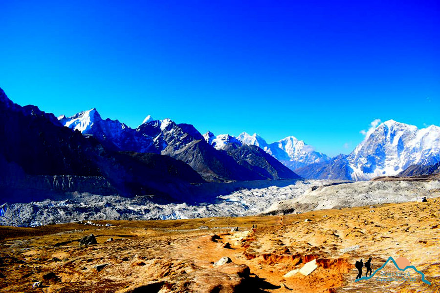 everest reisen